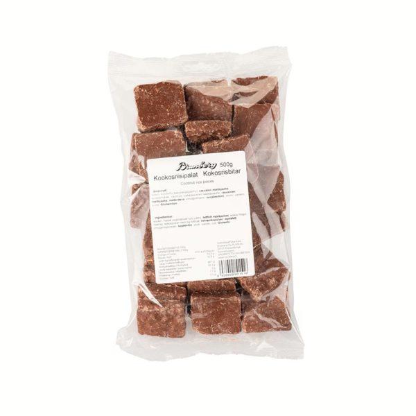 Brunberg-Kookosriisipala-500-g