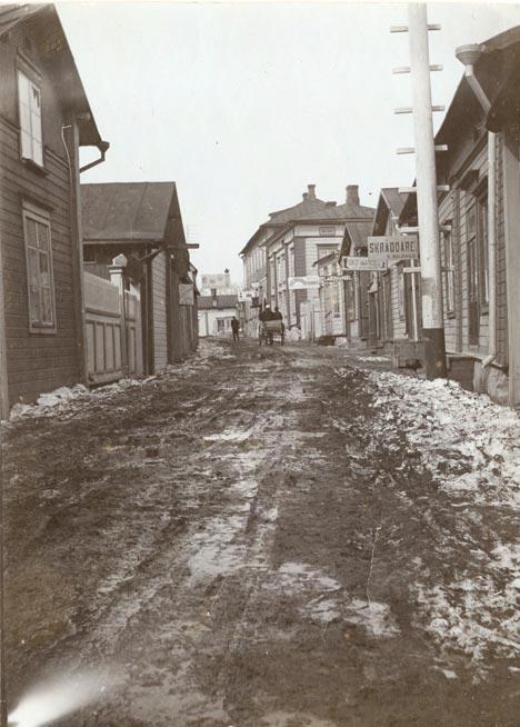 Välikatu-1900-luvun-alku